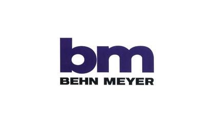 Behn-Meyer Logo