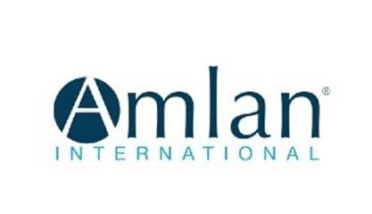 Amlan Logo