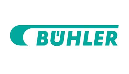 Buhler Logo