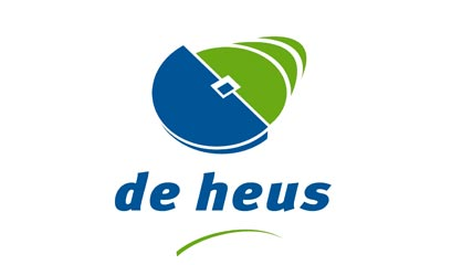 De Heus Logo