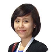 Nguyễn Thị Cẩm Giang (Ginny)