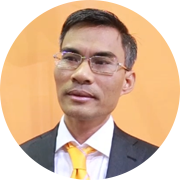 Mr. Nguyen Huu Tin DVM, MBA