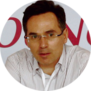 Dr. Riccardo Rovida