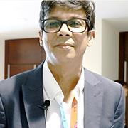 Ph.D. M A Kabir Chowdhury