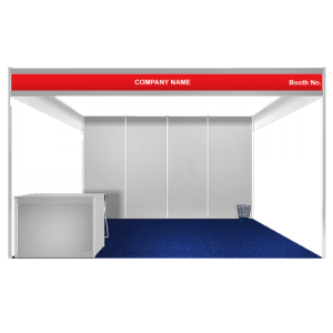 ILDEX Standard booth