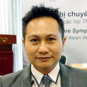 Dr. Channarong Rodkhum