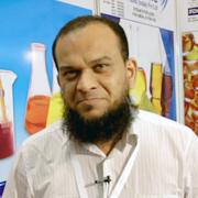 M. Afthar Hussain