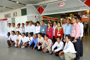 ILDEX Vietnam 2014
