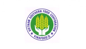 Vietnam Southern Food Corporation - VINAFOOD II Logo