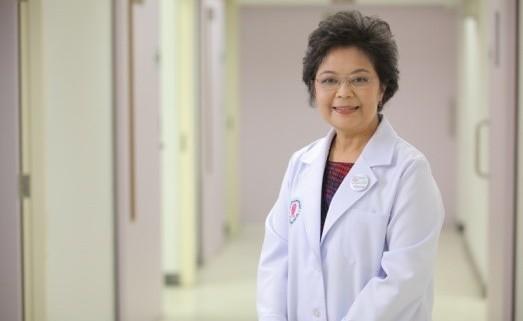 Dr Acharya Sailasuta