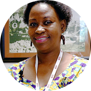 Nthabiseng MaudeMthethwa