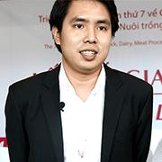 Dr. Nathorn Palawatrichai D.V.M.