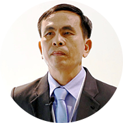 Ph.D Duong Duy Dong