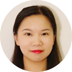 Ms. Vicky Chen